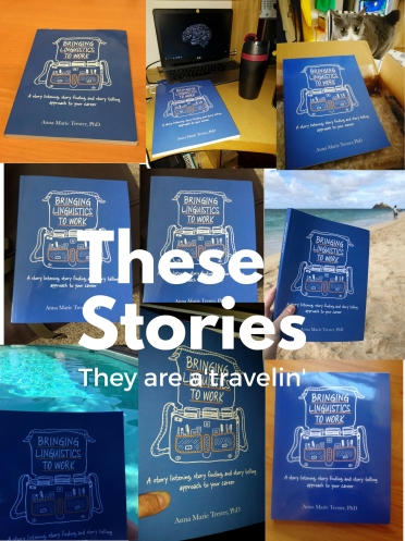 Book travels