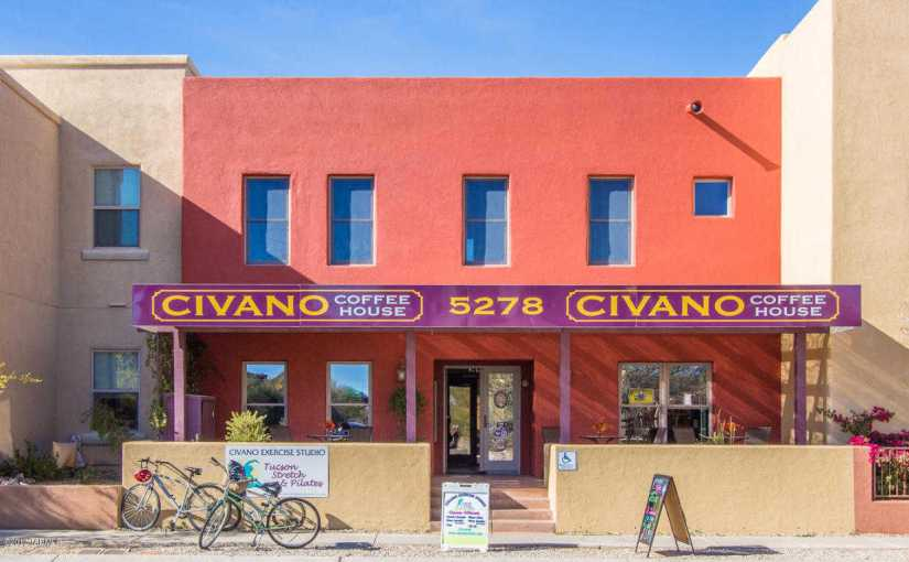 Civano Coffee House pic
