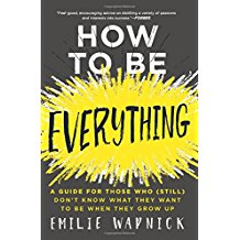 How to be everything image