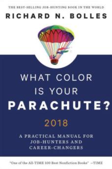 Parachute 2018