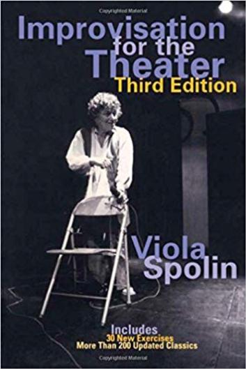 Viola Spolin book