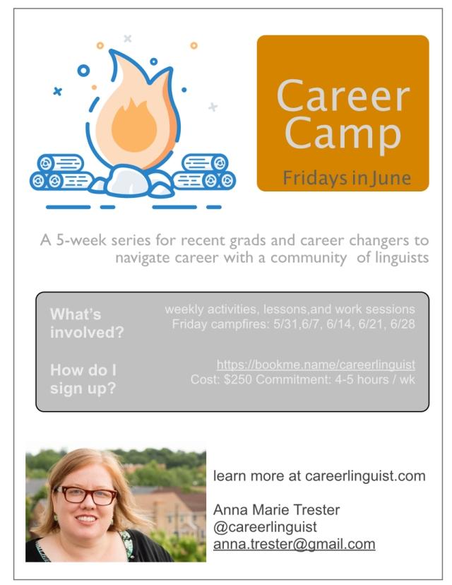 Career Camp flyer - Summer 2019 .001